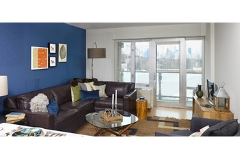 LUXURY LIC APARTMENTS FOR RENT . Condo Style Finishes . Great ...